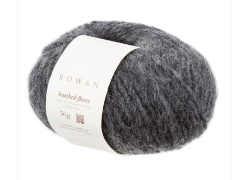 ROWAN - ROWAN Brushed Fleece
