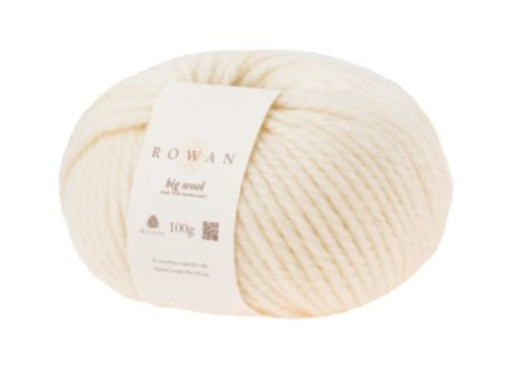 ROWAN - ROWAN Big Wool