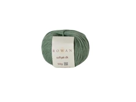 ROWAN - ROWAN Soft Yak