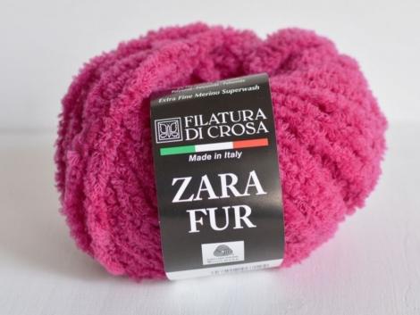 FILATURA DI CROSA - FILATURA DI CROSA Zara Fur